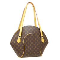 LOUIS VUITTON ELLIPSE SHOPPING SHOULDER TOTE BAG VI1927 MONOGRAM M51128 33757