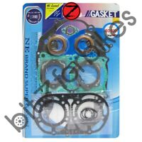 1986 Fully Faired Clutch Friction Plate Set For Yamaha RD 350 FI YPVS