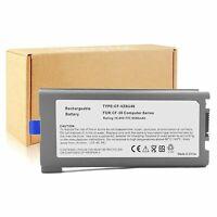 8550mAh Battery for Panasonic Toughbook CF-30 CF-31 CF-53 CF-VZSU46S CF-VZSU71U