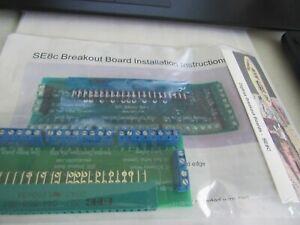 Acculite SE8C Signal Decoder Break-Out Board   Bob The Train Guy