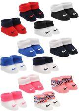 ✅🔝 NIKE Booties Baby Schuhe Socken neugeborene Newborn Jungen Mädchen Strick