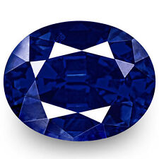 GIA Certified Loose Sapphires