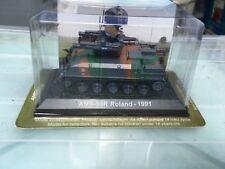 AMX 30 R Roland Air Defence Tank
