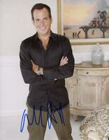 "Will Arnett ""Arrested Development"" AUTOGRAPH Signed 8x10 Photo B ACOA"