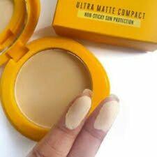 Lakme Sun Expert Ultra Matte compact spf 40 uvb sun protection (7 gm) X 1 PACK