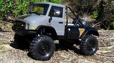 Axial # 90075  1/10 SCX10 II UMG10 4WD Rock Crawler Kit MIB