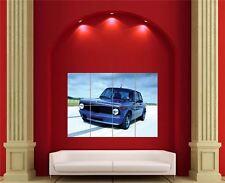 BMW 1602 Vintage voiture de course 98 BMW M3 Moteur Voiture Mur Géant nouveau Poster Print