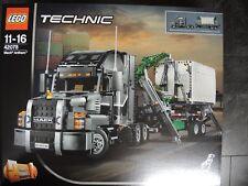 LEGO 42078 Technic - Mack Anthem - NEU - ungeöffnet - alle Siegel ok