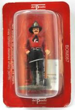 """PETIT SOLDAT Pompiers POMPIER """" pompiers New York 1840 """" DU PRADO BOM087"""