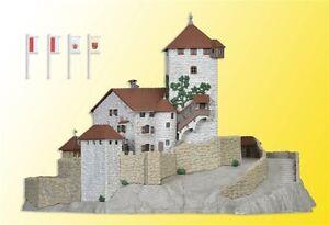 kibri 36402 Spur Z Burg Wildenstein #NEU in OVP
