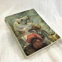 1965 Vintage Art Exhibition Catalogo Rubens Old Master Pittura Belgium Museum