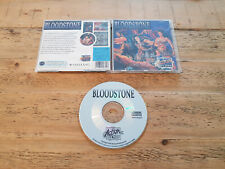 Bloodstone, Action Sixteen, PC CD-ROM
