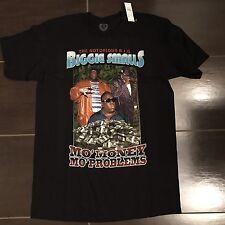 Notorious B.I.G. Biggie Smalls Graphic Shirt Size Medium Bape Supreme Bad Boy