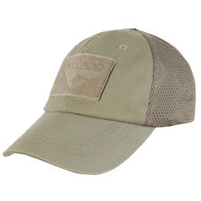 Condor Tactical Mesh Hat   Along With A Talon Ranch Name Tag