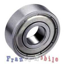Roulement a Billes 608ZZ Ball Bearing pour Tambour Machine Tondeuse 22x7 ID 8mm