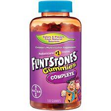 Multivitaminas Con Vitaminas Y Minerales Para Niños - Vitaminas Masticables US