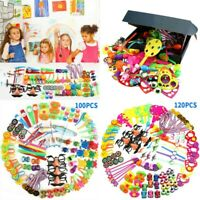 Carnival Prizes for Kids Birthday Party Favors Prizes Box Toys Assortment Gifts