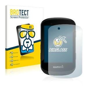 Tempered Glass Screen Protector for Garmin Edge 530 / Edge 830 Film Protection
