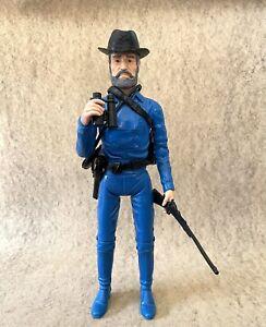 Marx Johnny West Custom Calvary General Grant