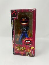 Palisades Tour Animal Action Figure Muppets Exclusive Limited Edition