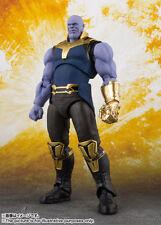 Bandai S.H.Figuarts Thanos (Avengers / Infinity War) Japan version