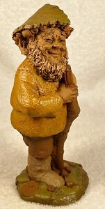 SHADRACH-R 1984~Tom Clark Gnome~Cairn Studio Item #1012~Ed #25~Story is Included