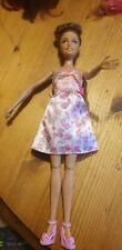 Barbie doll Pull String 2003