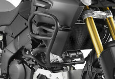 GIVI ENGINE GUARD (CRASHBAR) TN3105 FOR SUZUKI V-STROM DL1000 2014-18