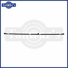 81-87 Regal GN T-Type Trunk Deck Lid Edge Trim Molding BLACK New Reproduction