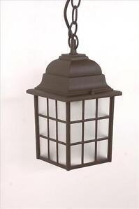 Christopher Wray traditional hanging lantern