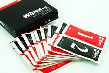 20 pcs Wet+Dry Wipes Set For Camera D-SLR Lenses Filter