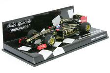 Lotus Renault GP r31 petrov fórmula 1 australia 2011 1:43 Minichamps 410110110