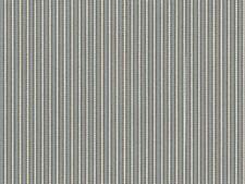 Perennials OUTDOOR Stripe Upholstery Fabric- Ticking Stripe Fog 3.65 yd 805-286