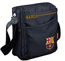 d789e5ab9b3a2 FC Barcelona Schulter Umhängetasche Tasche Shoulder Bag für Reise Freizeit  neu