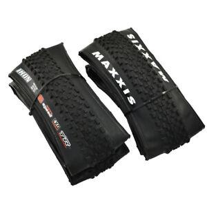 """MAXXIS IKON M319RU MTB Folding Tire TR EXO 3C Maxxspeed 29x2.35"""" Tire , Black"""