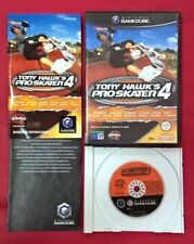 Tony Hawk's Pro Skater 4 - NINTENDO - GAMECUBE - USADO - BUEN ESTADO