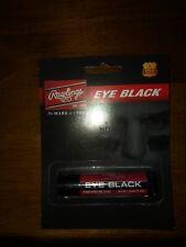 Rawlings Baseball Softball Football Protective Eye Black Stick Tube , Black