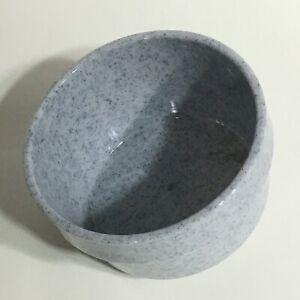10 oz extra Lixit Quick Lock Crock pet food dog cat bird water bowl replacement