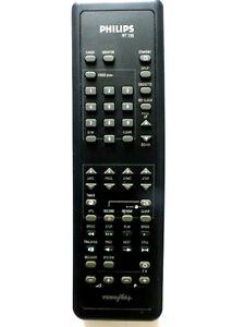 PHILIPS VCR REMOTE CONTROL RT735