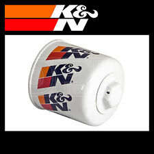 K&N Performance Gold HP-1004 Oil Filter - K and N Original High Flow Part