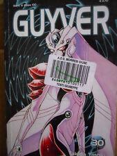 GUYVER - MANGA N°30 2003 - Storie di Kappa n°100 ed. Star Comics  [G.236]