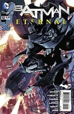 Batman Eternal #12 (NM)`14 Snyder/ Tynion/ Various