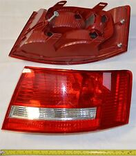 REAR LIGHT UNIT RIGHT NEW FOR AUDI A6 SALOON 06/2004 - 04/2011