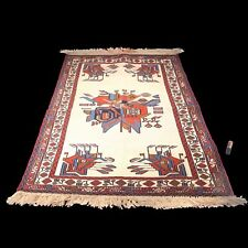 Unique Anatolian Rug
