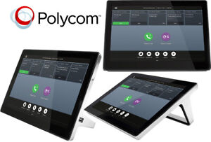 """Polycom RealPresence Touch 12"""" Conferencing Touchscreen Controller"""