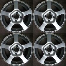 4 x Dotz Imola Alufelgen 6x14 ET35 neu Satz Set Fiat Alfa Romeo jante wheel Q