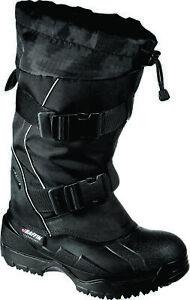 Baffin Impact Boots Black Sz 13 4000-0048-001-13