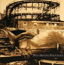 Red House Painters-Red House Painters (Rollercoaster) 2 VINILE LP NUOVO