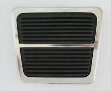 67-72 Chevy/GMC C10 K10 Truck Deluxe Emergency Parking Brake Pedal Pad w/ Trim