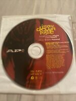 Insane Clown Posse ICP The Dirt Ball Cd Single Rare In Original Sleeve Twiztid
